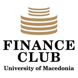 Finance Clube Macedonia Logo