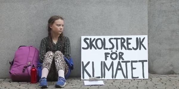 Greta Thunberg 3