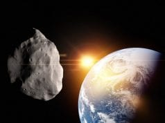 asteroeidis 2019 GC6 b
