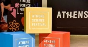 athens science festival 2
