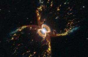 southern crab nebula 1