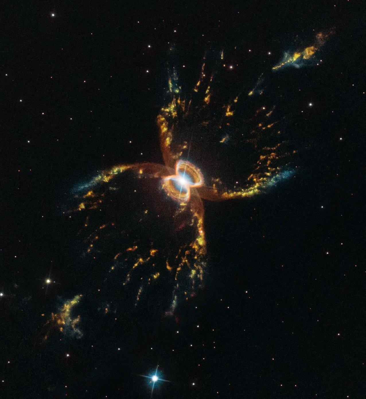 southern crab nebula 2