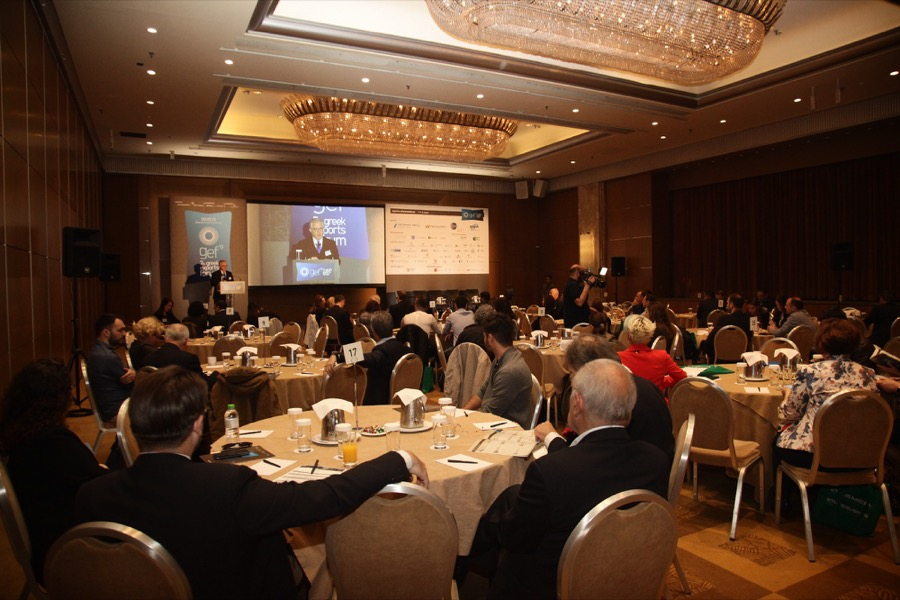 7th Greek Exports Forum Constas