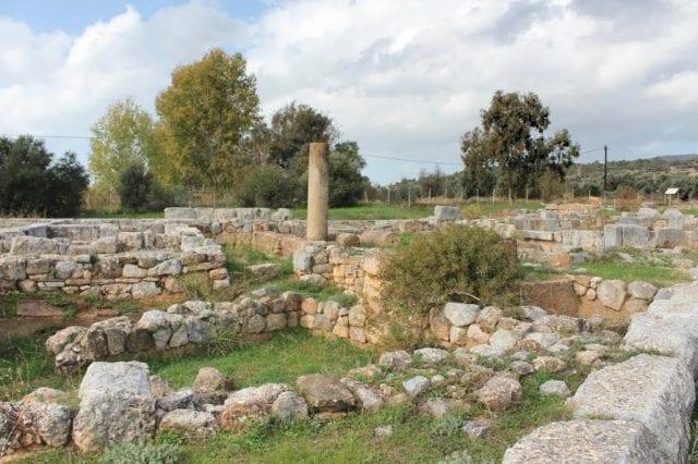 Αρχαία Ερέτρια