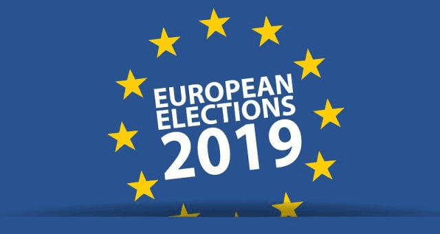 Ευρωεκλογές 2019 European Parliament elections 2019