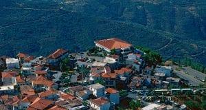 Αράχοβα - Βοιωτία - Ελλάδα - Τουρισμός ΕΟΤ