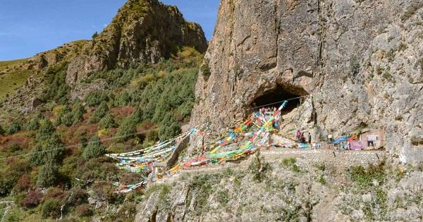Xiahe site