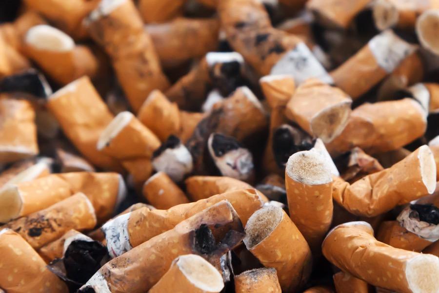 τσιγάρα, τσιγάρο, κάπνισμα