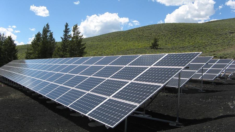 Ανανεώσιμες Πηγές Ενέργειας Α.Π.Ε
