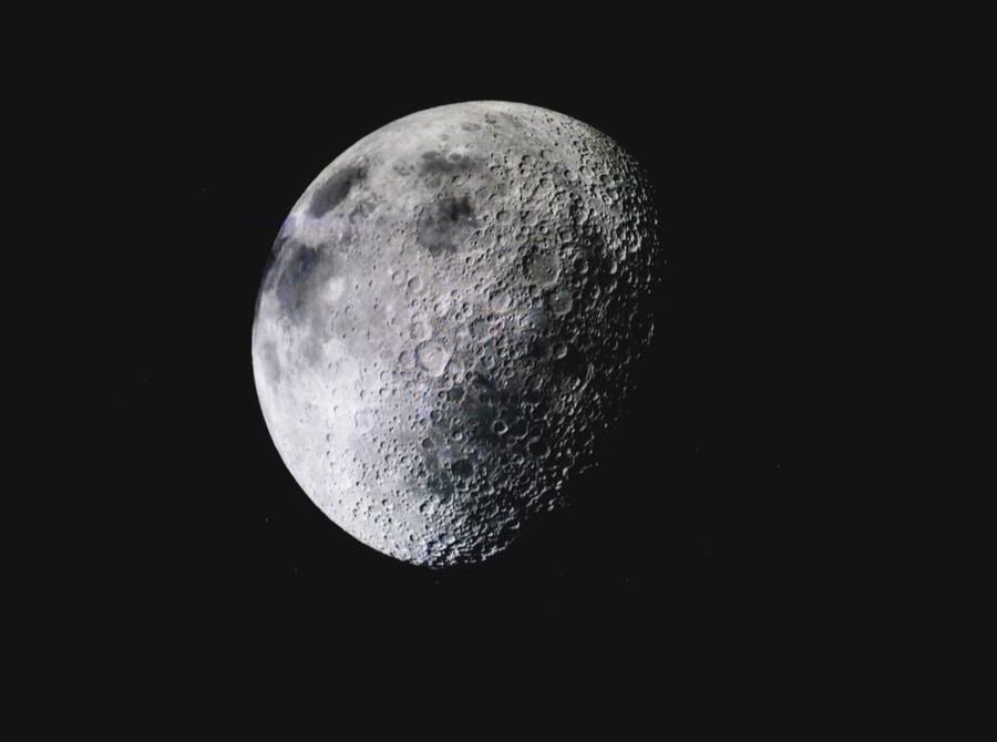 Φεγγάρι - Σελήνη