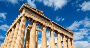 Παρθενώνας, Ακρόπολη, Αθήνα