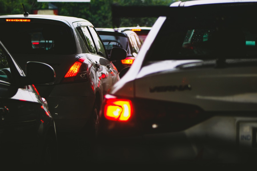 Αυτοκίνητα - κίνηση - αμάξια