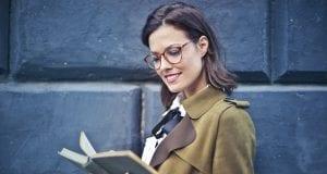 Γυαλιά - διάβασμα