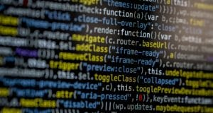 close up code coding 1089440