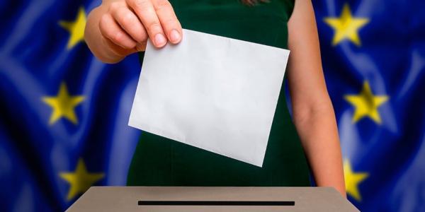european elections ευρωεκλογές