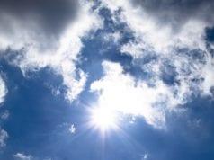 Ηλιοφάνεια, καιρός