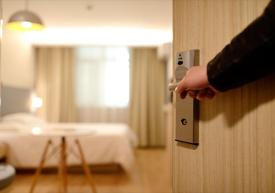 Όλη η λίστα με τα ξενοδοχεία καραντίνας στην χώρα