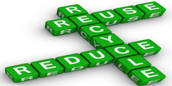 reuse recycle reduce crossword 1