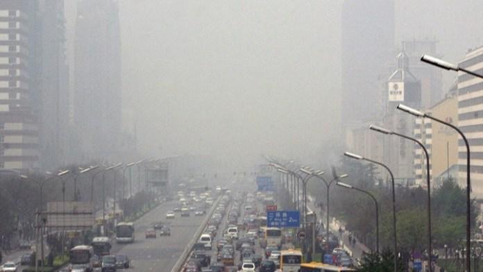 Ατμοσφαιρική ρύπανση: Κακοί μαθητές τα κράτη μέλη της ΕΕ