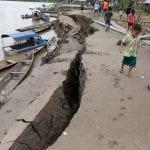 Σεισμός στο Περού