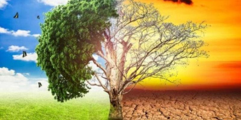 κλιματική αλλαγή 1