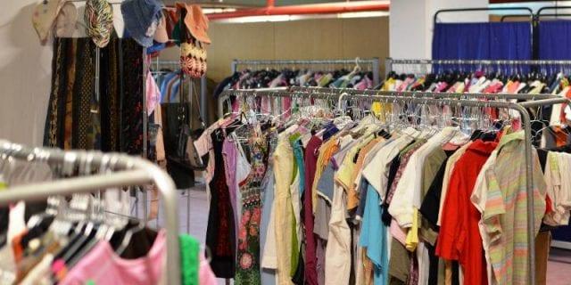 ρούχα ανταλλαγές