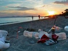 Παγκόσμια Ημέρα Ωκεανών - Πλαστικά στις θάλασσες, θαλάσσια ρύπανση