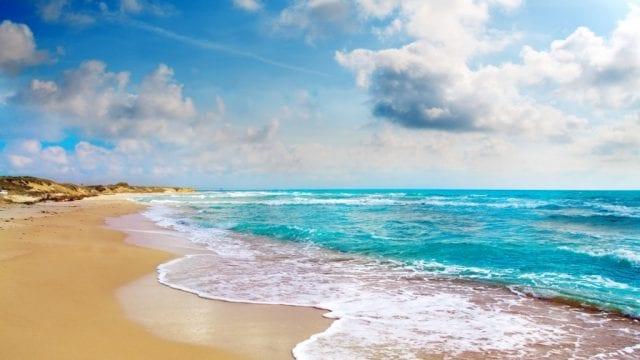 Ωκεανός, θάλασσα