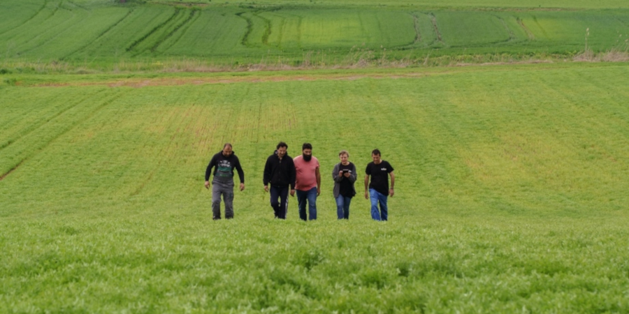 Agrifarm farmers