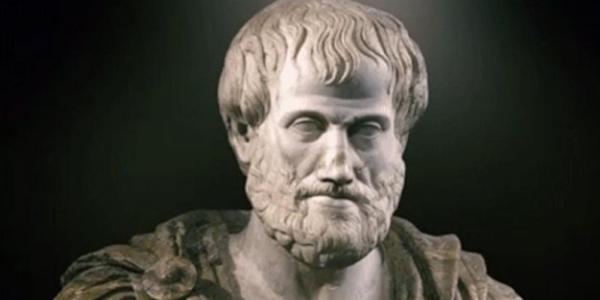 Aristoteles Αριστοτέλης