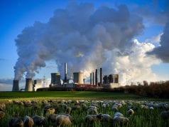 ρύποι, κλιματική αλλαγή