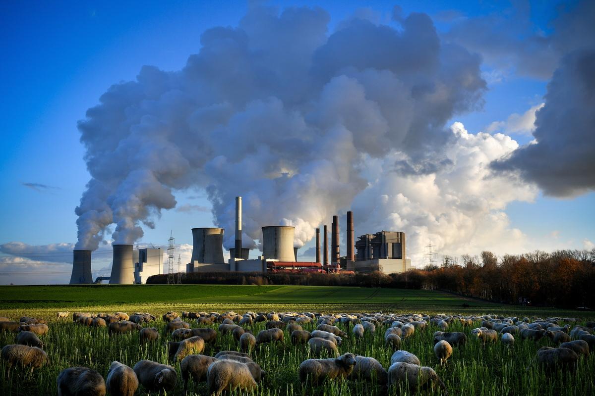 Δεν μειώθηκε το CO2 παρά τα lockdown λόγω COVID-19