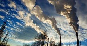 Φουγάρα, κλιματική αλλαγή, μόλυνση
