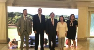 Η Μεσσηνία ως τουριστικός προορισμός σε Β2Β εκδήλωση στην Κίνα
