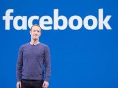 Facebook CEO Mark Zuckerberg F8 2018 Keynote
