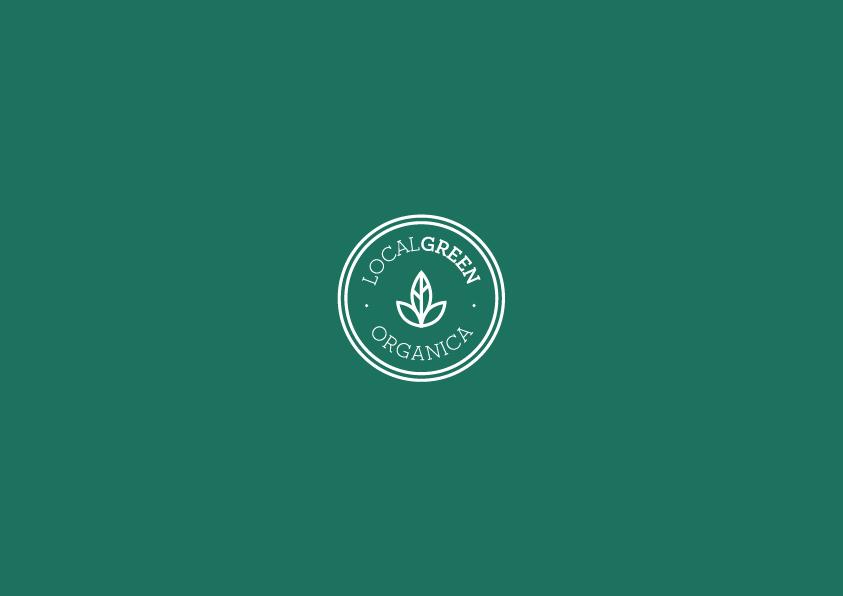 Local Green Logo