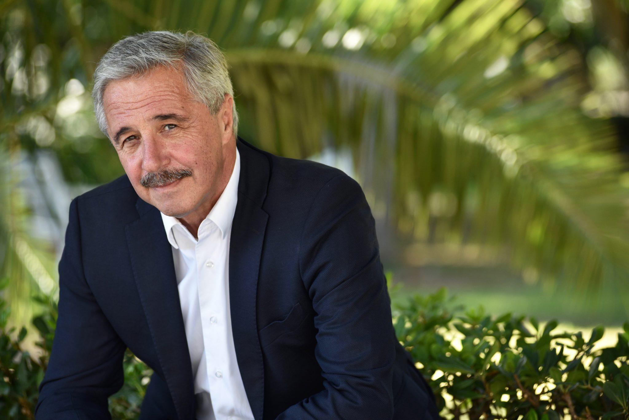 καθηγητής Γιάννης Μανιάτης, υποψήφιος βουλευτής Αργολίδας