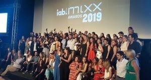 Mixx Awards 2019