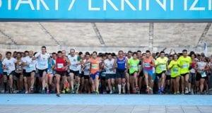 SNF Run
