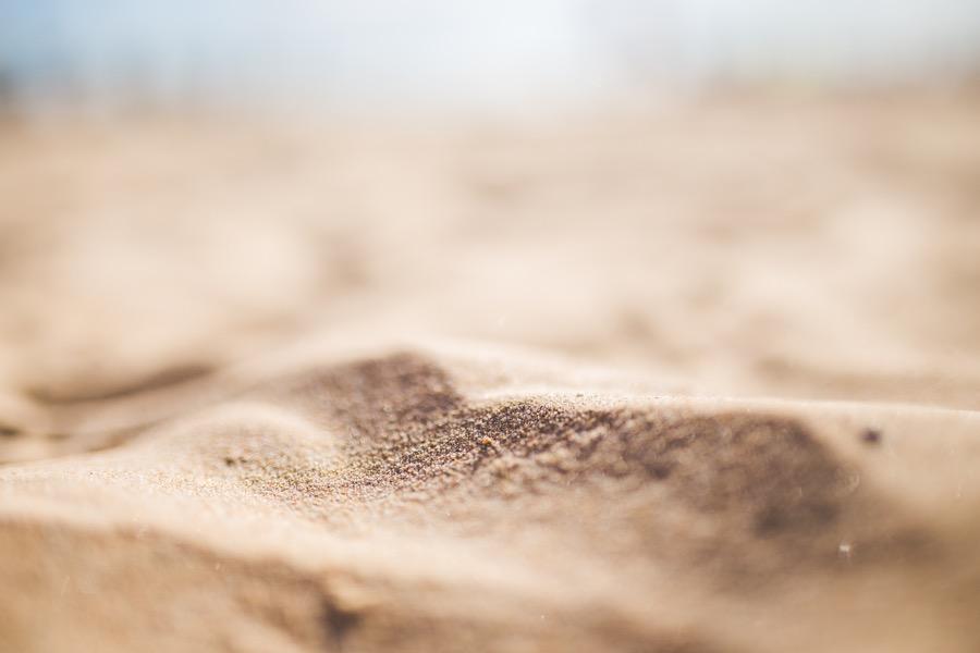 Άμμος