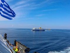 Ελλάδα, τουρισμός, πλοίο, ταξίδι