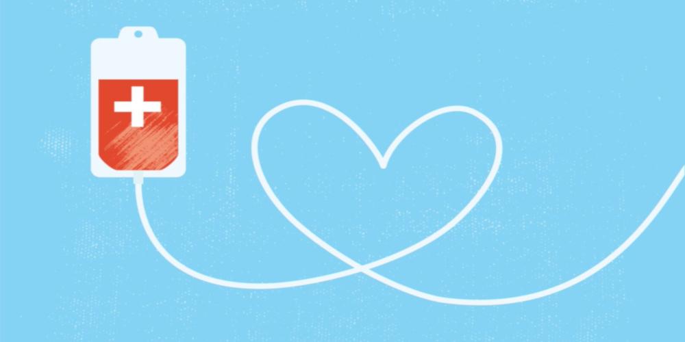 Παγκόσμια Ημέρα Εθελοντή Αιμοδότη, αιμοδοσία
