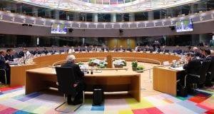 evropaiko simvoulio ευρωπαϊκό συμβούλιο