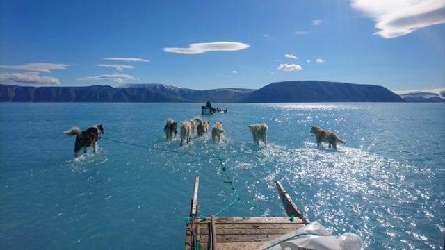 Γροιλανδία