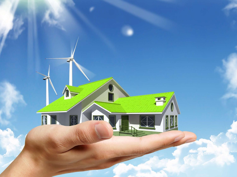 Εξοικονομώ κατ' Οίκον ΙΙ - εξοικονόμηση ενέργειας