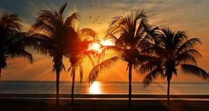 Ήλιος, ηλιοβασίλεμα, καλοκαίρι