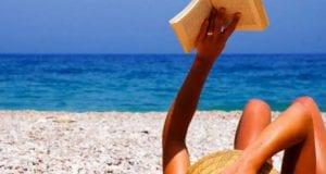 kafsonas zesti καύσωνας ζέστη παραλία