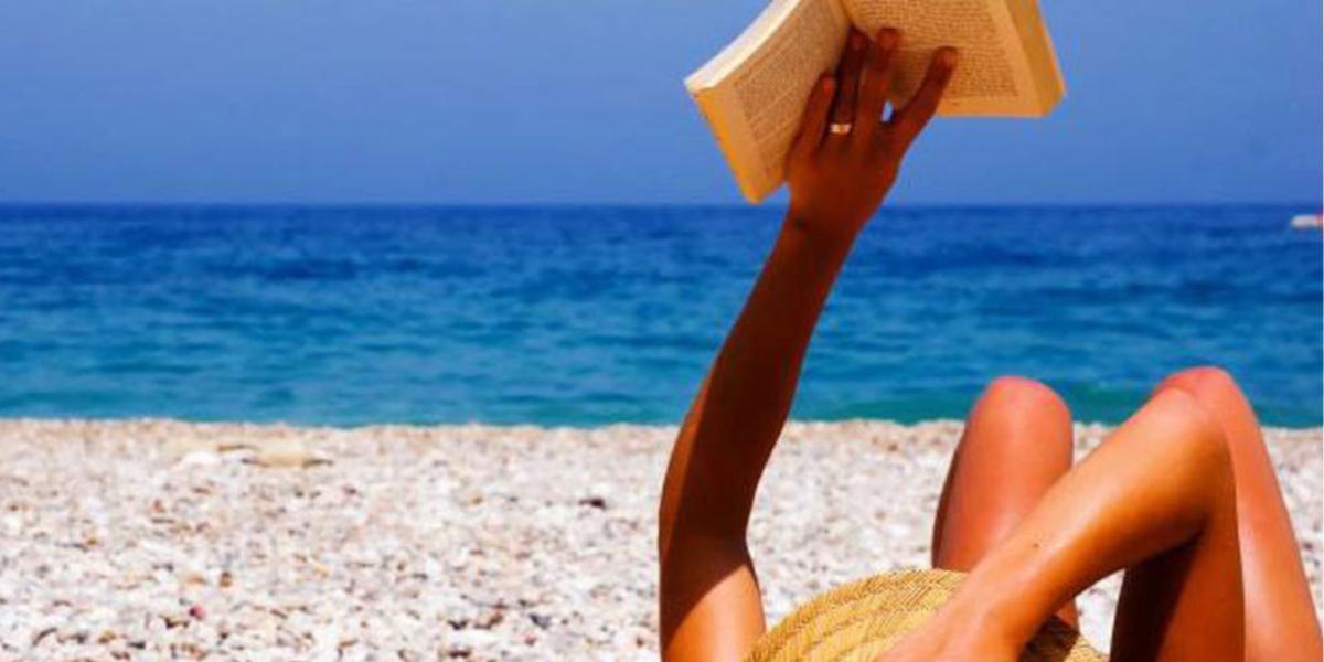 Λιακάδα, ιδανική για... μπάνιο - Ecozen