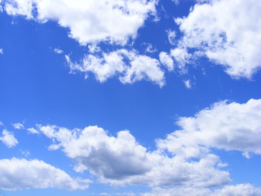 Καιρός, συννεφιά, ουρανός