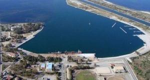 Λιμάνι Μεσολογγίου